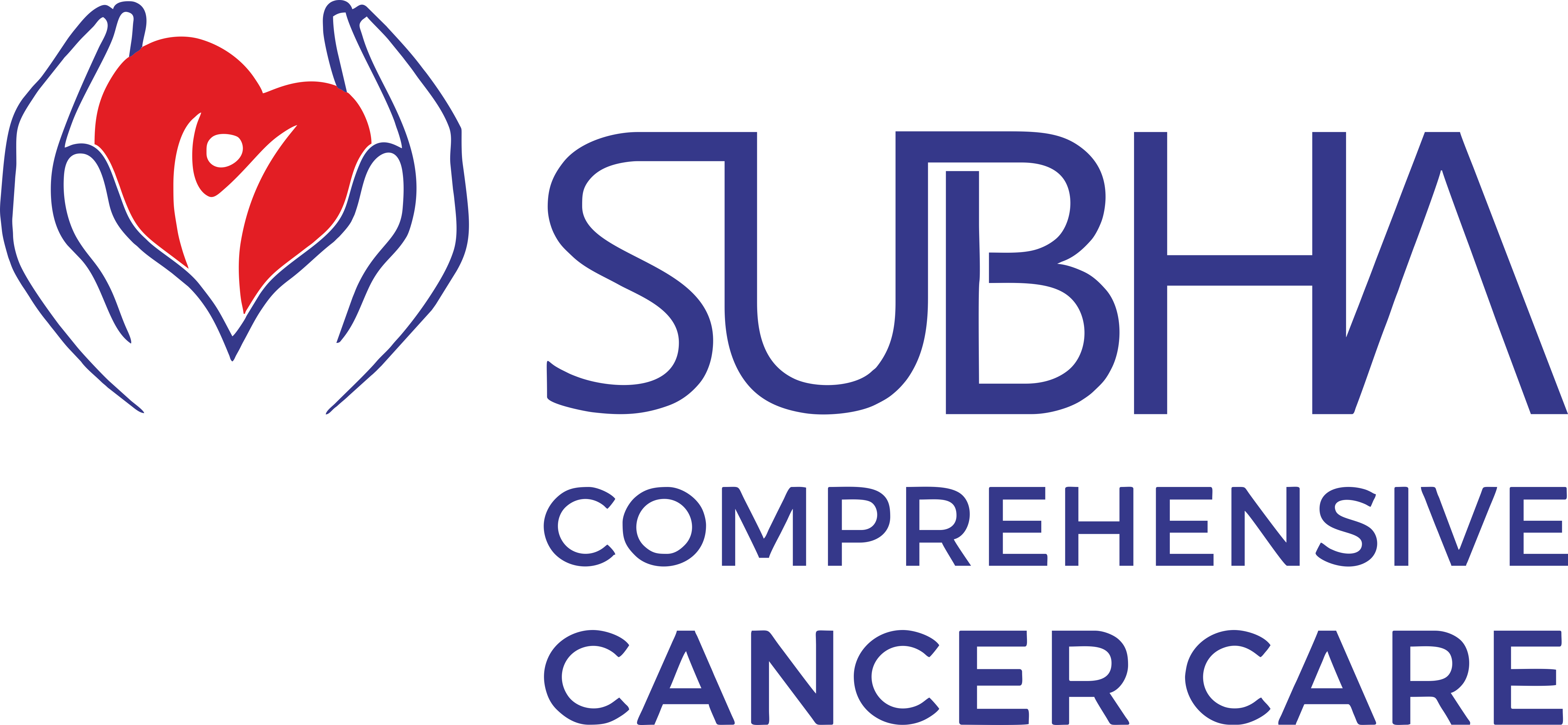 Subha Comprehensive Cancer Care is best Cancer Care Hospital